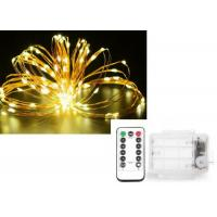 Buy cheap Christmas Starry String Lights Battery Operated Easily Bended Around Trees product