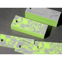 Buy cheap Printing garment lables product