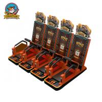 Sports Theme Coin Operated Game Machine Running Racing Arcade Games