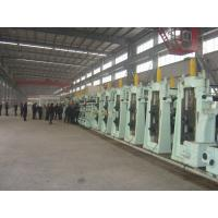 Buy cheap High Frequency Welding Insulation Processing Machines ,Hydraulic Cylinder Steel Tube product