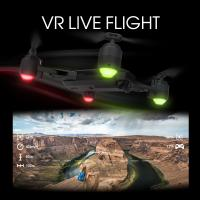 Buy cheap H1 RC Drone WiFi Camera Record Video FPV GPS Mode Foldable RC Quadcopter Altitude Hold Follow Me Track Flight Headless product
