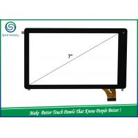 Buy cheap Tablet PC 7'' P + G Capacitive Touch Panel / Touch Screen With 1.1mm ITO Glass product