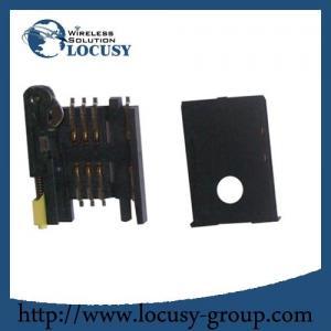 Buy cheap Molex Push-push Sim Card Holder from wholesalers