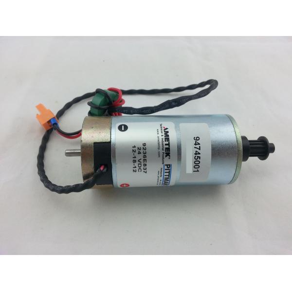 24v Dc Servo Motor Y Axis Ametek Pittman 9236e837 For