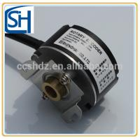 Buy cheap 6mm Mini incremental encoders / incremental type rotary encoder SH-2500P4-5R-R product