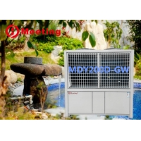 Buy cheap Meeting High temperature 20P bubble pool heat pump Pool Heat Pump Heat Separation Of Water And Electricity product