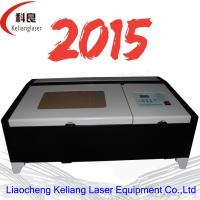 Buy cheap 320 Multi laser rubber stamp engraving machine product