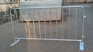 Buy cheap Crowd Control Barrier product
