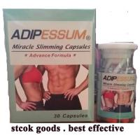 China Burn Fat Adipessum Herbal Diet Pills Gray Orange Weight Loss Products No Rebound on sale