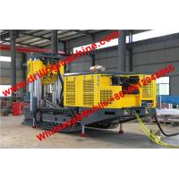 Buy cheap 129 Kw Diesel Engine Horizontal Directional Drilling Machine , Hdd Drilling Equipment 10500n.M from wholesalers
