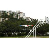 Buy cheap Low Speed UAV Unmanned Air Vehicle , Aerial Photography Drone Helicopter product
