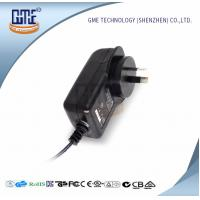Buy cheap Australia Plug AC DC Power Adapter 12V 2 Amp RCM Approved for CCTV Cameras product