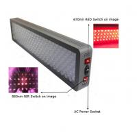 Buy cheap High power 200pcs 3w led therapy red light 840nm led red medical light from wholesalers