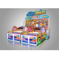 Buy cheap Funny Parking Game Auto Counting Carnival Games With LED Displayer product