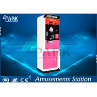 Buy cheap Coin Token Changer Amusement Game Machines Automatic With ICT Bill Acceptor product