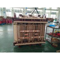China Compact Structure Rectifier Transformer For Metallurgy / Chemical Industry on sale