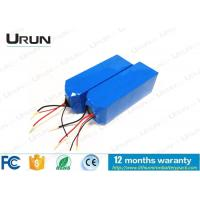Buy cheap Samsung Cell Battery Pack , Electric Scooter Replacement Battery 36V 12Ah product