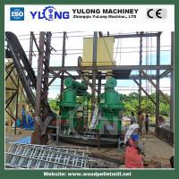 Buy cheap Wood Pellet Making Machine product