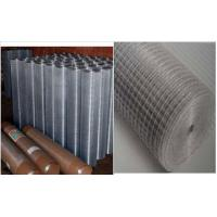 Buy cheap The professional manufacturer of welded wire mesh product