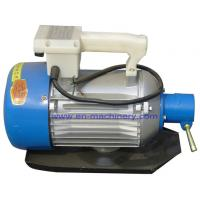 Buy cheap Chinese Type Concrete Vibrator with Handle and Internal Attached Concrete Vibrator product