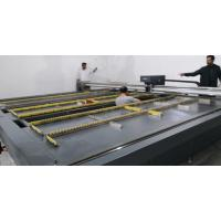 Buy cheap UV Digital Flat Engraving System, Industrial Flatbed Laser Engraver, Textile from wholesalers
