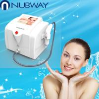 Buy cheap 2015 Nubway Thermagic Machine for Home Use! Portable Micro Needle Face Lift Fractional RF product