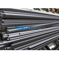 Quality Annealed / Pickeled Duplex Steel Tube Sch40 ASTM A789 F53 Seamless Steel Pipe for sale