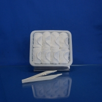 Buy cheap Disposable Absorbent Face Towels for Airline product