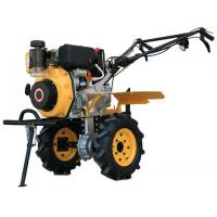 Buy cheap 6HP Single Cylinder Air Cooled Diesel Engine Four Stroke For Cultivators product
