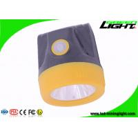 Buy cheap 10000 Lux Rechargeable Explosion Proof LED Mining Light Cordless Led Cap Lamp with Li-ion Battery from wholesalers