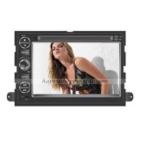 Buy cheap Android Car DVD Player for Ford Taurus X GPS Navigation Wifi 3G product