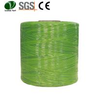 Buy cheap Eco Green Artificial Grass Yarn Pallet For Football Basketball Court product