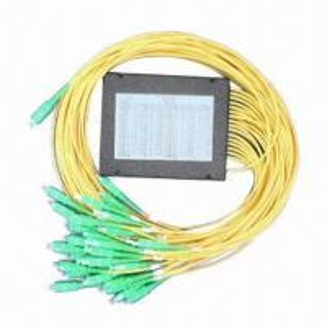 1X32 ABS Box Module PLC Splitter