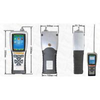 Buy cheap 0 - 5PPM Portable Ozone Generator Subsidiary Facilities Ozone Detector / Monitor from wholesalers