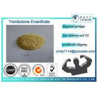 Buy cheap Trenbolone Enanthate Tren E Raw Steroid Powders For Muscle Promote and Bulking product
