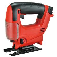 Buy cheap 12V battery operated cordless jigsaw power tools LED light working from wholesalers