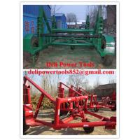 China  aster trailer-roller, Cable Reel Trailer,Spooler Trailer  for sale