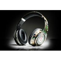 Buy cheap Monster Beats Studio By Dr Dre Headphone Camo Green product