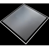 Buy cheap Optical Grade Acrylic Light Guide Plate Laser Dotting Perspex For LED Screen Thickness PMMA Acrylic Sheet product