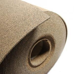 Buy cheap Neoprene Rubber Superior Sealing Cork Rubber Sheet product