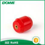 Buy cheap High quality DW4 electrical round type busbar DMC/BMCinsulator support product