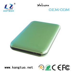 Buy cheap external 2.5 inch sata hdd enclosure product