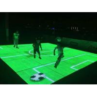 Buy cheap Twinkling Wedding Led Dance Floor Hire from wholesalers