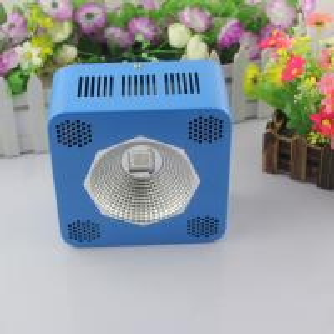 China Super Indoor Garden Blue Spectrum Led Grow Lights 100w Cob Epistar Chip on sale
