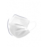 Buy cheap Non Sterile GB/T32610-2016 Mint Smell Earloop Mask product