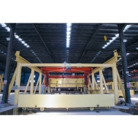 Buy cheap L6140mm AAC Autoclave Sling product
