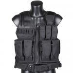 Buy cheap Lightweight Ballistic Military Bulletproof Vest Level 4 , Anti Bullet Vest , Tactical Vest product