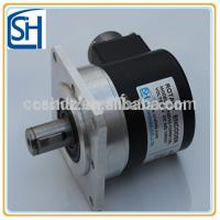 Buy cheap Elevator Parts,Optical Encoder,Autonics Hollow Shaft Type Incremental Rotary Encoder 24v product