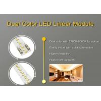 Buy cheap Dual color with 2700k-6000k for option Easily install with quick connection from wholesalers