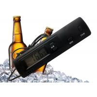 Buy cheap Time Display Cold Chain Refrigerator Freezer Thermometer With Indoor Outdoor Sensors product